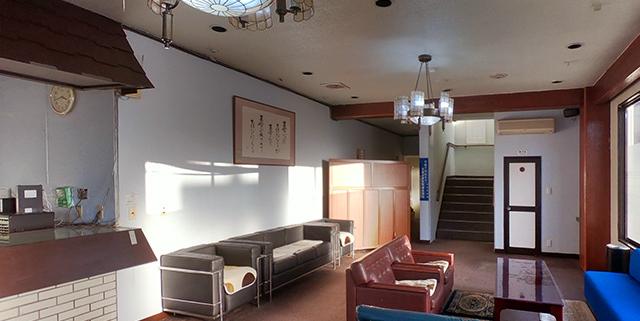鴻巣運転免許センターから一番近い旅館