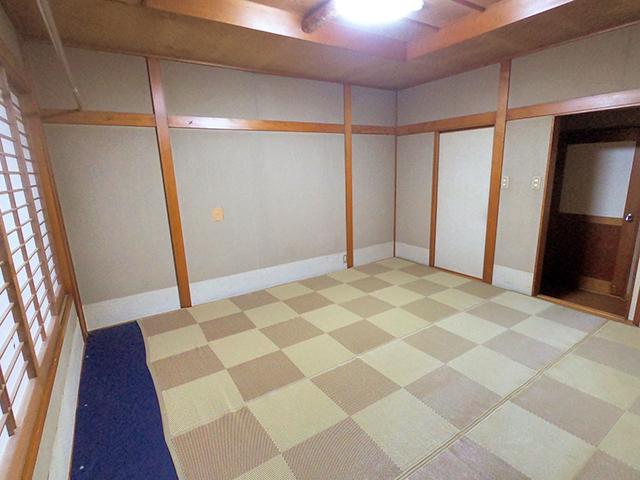 お部屋302号室