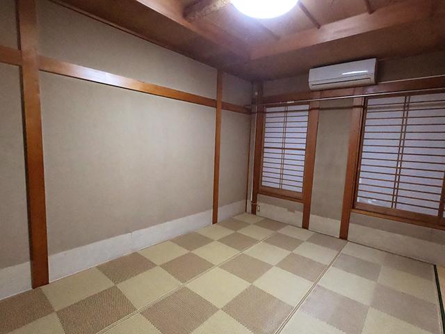 お部屋303号室